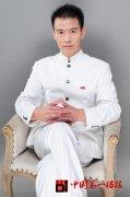 中国成就学研究院院长――陈新军