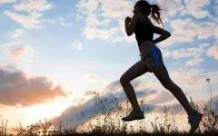 姿势正确,慢跑健身才有效!