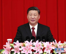 <strong>全国政协举行新年茶话会 习近平发表重要讲话</strong>