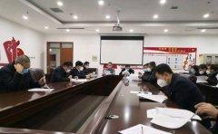 全力支持企业复工复产  ―唐山市行政审批系统 特事特