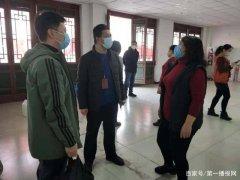 冲锋在前,工作忘我――滦州行政审批局副局长金贵友践