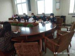 唐山市丰润区公安局网络安全保卫大队为教育护航