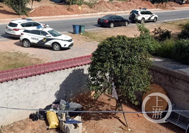 警方披露!杀3人嫌犯曾春亮供述首起凶杀案作案过程