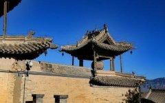 河北蔚县古堡拯救:唤醒北方最美古建筑群