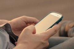 治一治手机APP广告套路