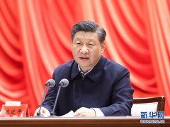 习近平在中央党校中青年干部培训班开班式上发表重要讲