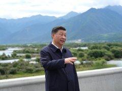 习近平:56个民族是中华民族共同体