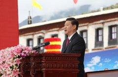 10年・70年・100年 从三个历史性时点看习近平西藏之行